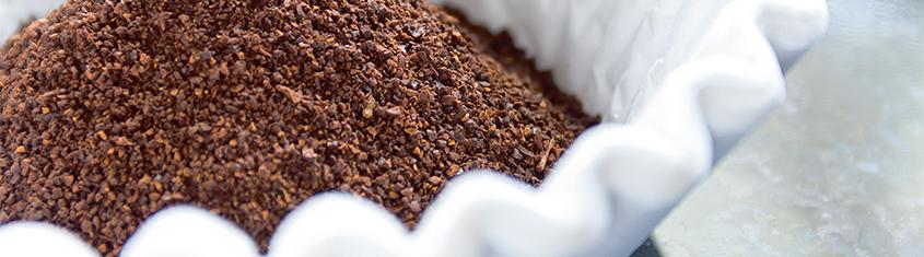 Máquinas de café filtrado
