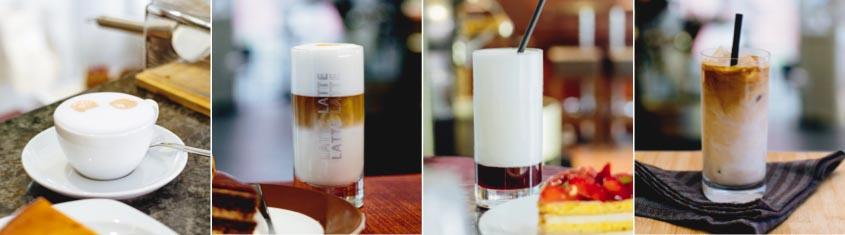 WMF Systèmes de lait