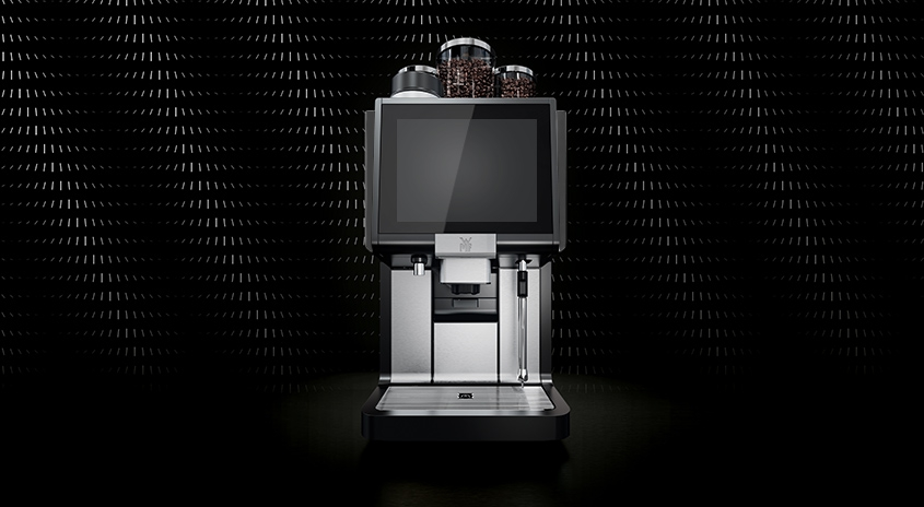 Steps to shut down your WMF coffee equipment