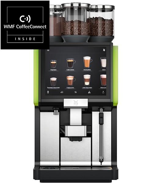 Kaffeevollautomat 5000 S