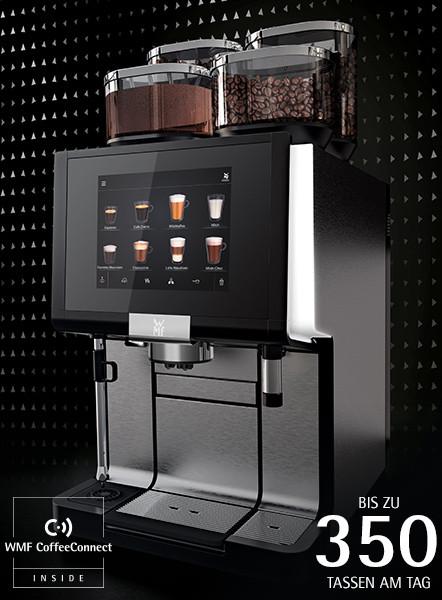 WMF Kaffeevollautomat – 9000 S+