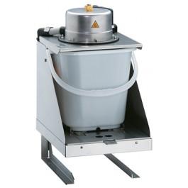 コーヒーカス分離器