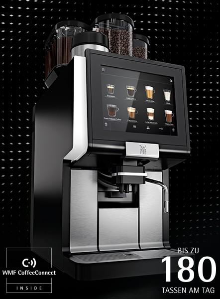 WMF Kaffeevollautomat – WMF 1500 S+