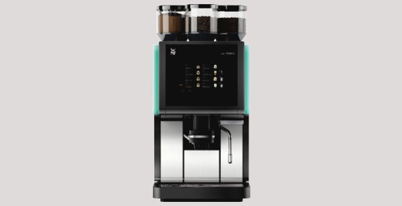 wmf 1500 s bean to cup machines. Black Bedroom Furniture Sets. Home Design Ideas
