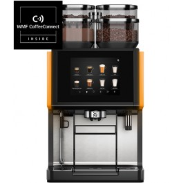 WMF Coffee Machine 9000 S+