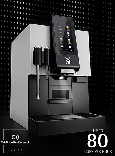 WMF coffee machine 1100 S