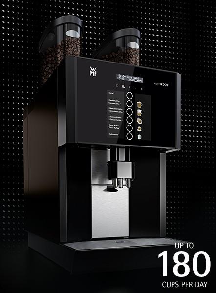 WMF Filter Coffee Machine 1200 F