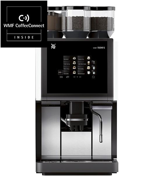 Coffee machine WMF 1500 S Classic