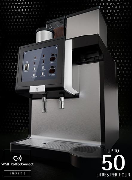 WMF 9000 F (Internal Storage)