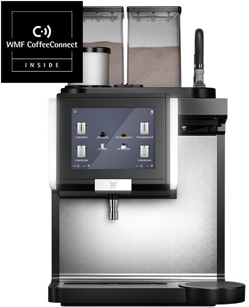 WMF 9000 F (External Storage)