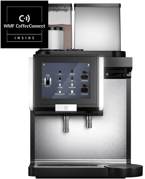 WMF 9000 F (Internal Storage)