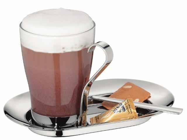 Milk Choc / Hot Chocolate