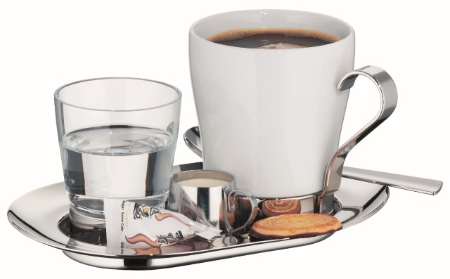 Gefilteter Kaffee