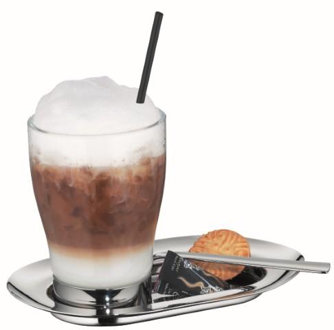 Caffè con Ghiaccio