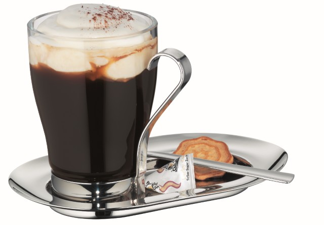Pharisäer (oder Irish Coffee)