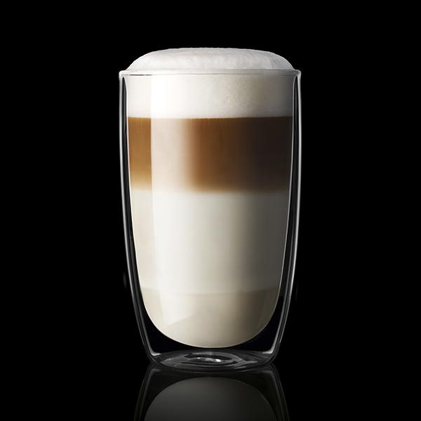 Almond Latte