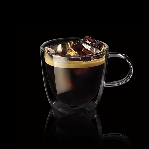 Chilled Café Crème