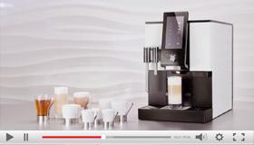 Erfahren Sie in unserem Produktvideo alles über die wichtigsten Features und Ausstattungsoptionen der WMF 1100 S