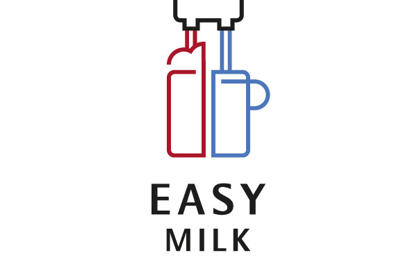 Easy Milk classic coffees and cold milk drinks