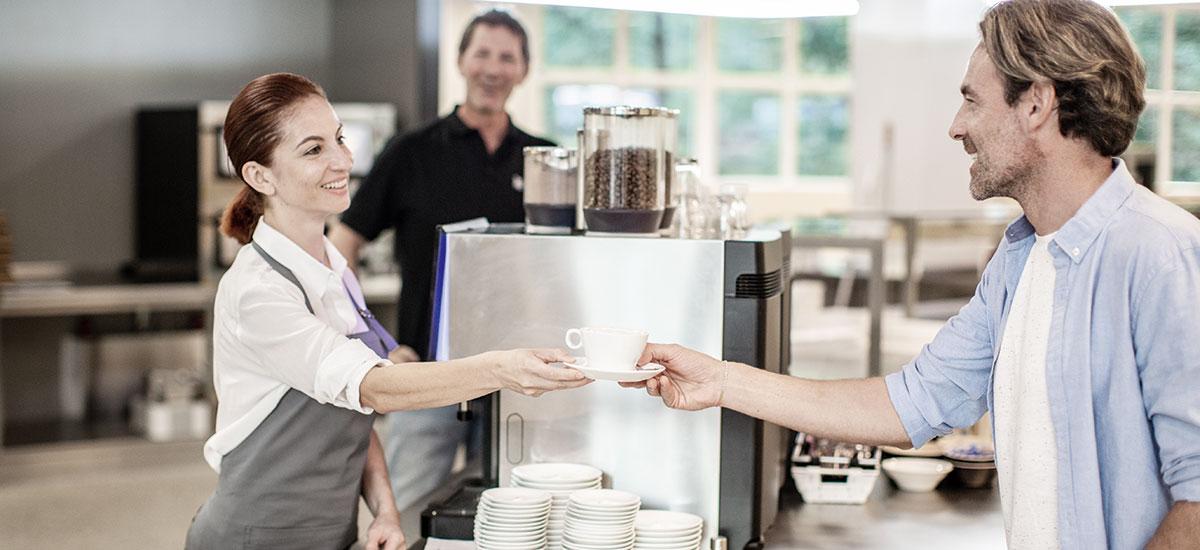 WMF Services - Customer Satisfaction