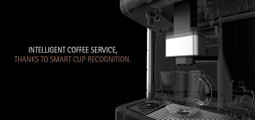 WMF Cup Sensor