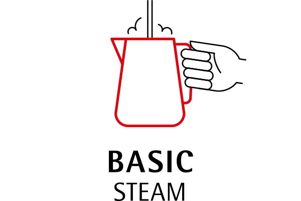 Basic Steam for beginners