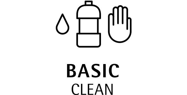 Basic Clean