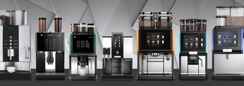 WMF Professional Coffeemachines よくあるご質問 (FAQ)
