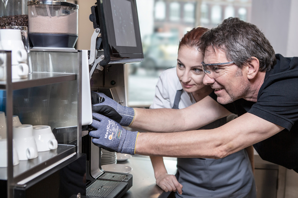 WMF Professional Coffee Machines Vacature