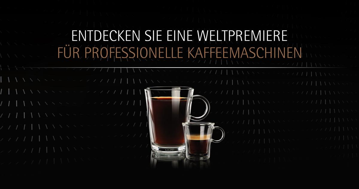 WMF Internorga 2019