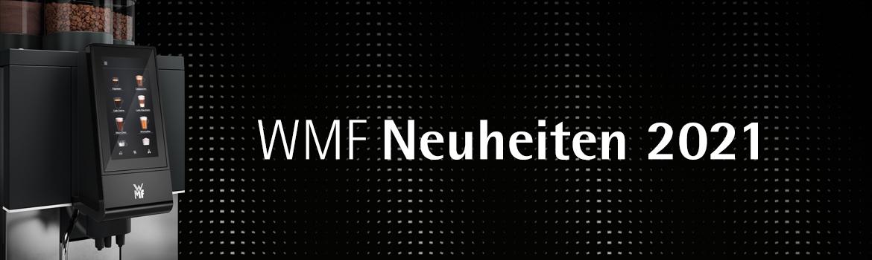 WMF Neuheiten 2021 Header